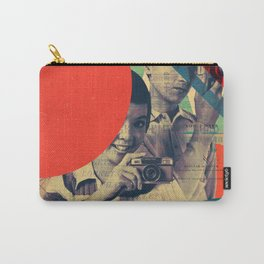 NipponFilter Carry-All Pouch