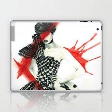 Alexander McQueen Laptop & iPad Skin