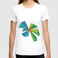 3d T-shirts featuring 3D by MeMRB