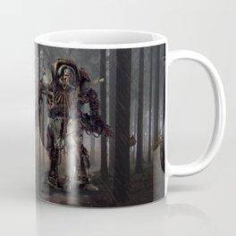 A Walk In The Woods Coffee Mug