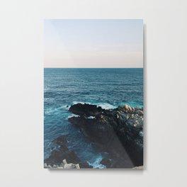 Horizon Vol. 3 Metal Print
