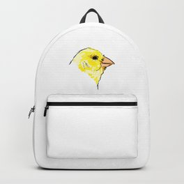 chirp canary Backpack