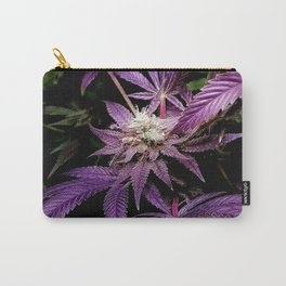 Purrple Carry-All Pouch