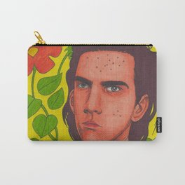 Spotty Nick Carry-All Pouch