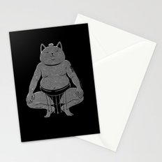 Lucky Sumo Stationery Cards