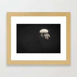 Jelly No. 3 Framed Art Print