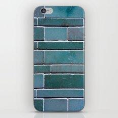 Stonewall Sea iPhone & iPod Skin
