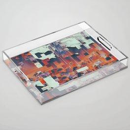 FRTÏ Acrylic Tray