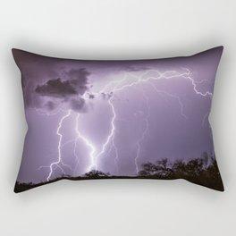 Exhilarating Rectangular Pillow