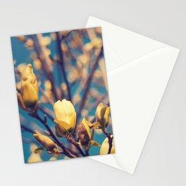 Tulip Tree Stationery Cards