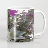 plant Mugs featuring Plant by ANoelleJay