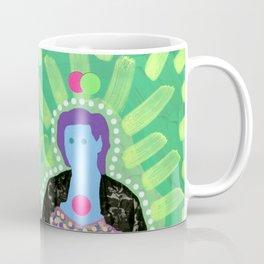 The Invisible Gala 001 Coffee Mug
