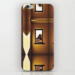 CREPTO iPhone Skin