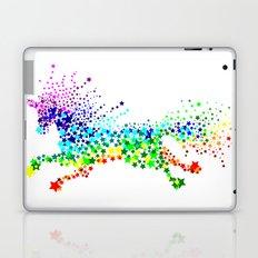 Unicorn - Licorne - Unicornio - Einhorn 02 Laptop & iPad Skin
