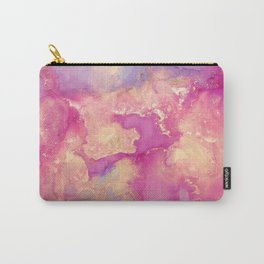 Alcohol Ink - Nebula 2 Carry-All Pouch