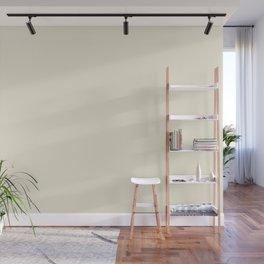 Pratt and Lambert 2019 Gray Mist Off White 14-32 Solid Color Wall Mural