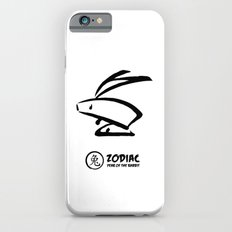 Chinese Zodiac - Year of the Rabbit iPhone 6s Slim Case