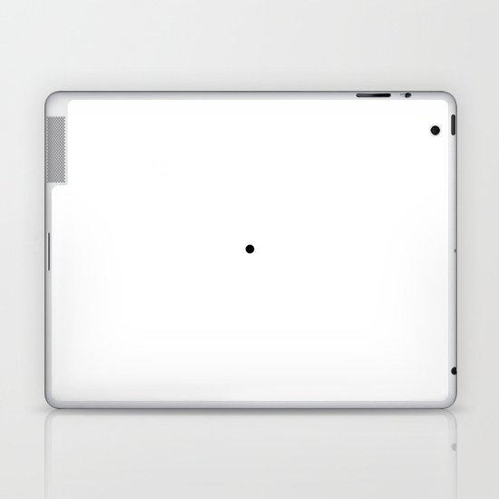 Universe (Minimal) Laptop & iPad Skin