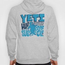 Successful Yeti Hunt Hoody