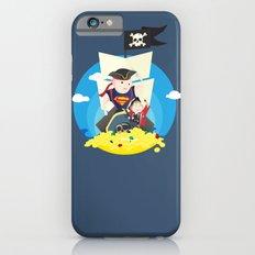Sloth love Chunk! Slim Case iPhone 6s