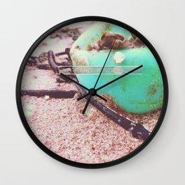 LOSTTOY Wall Clock