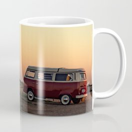 Combi moon Coffee Mug