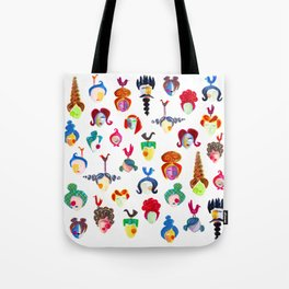 in this together ... Tote Bag