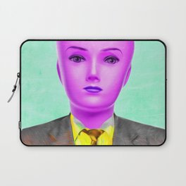 Employee of the Month Laptop Sleeve