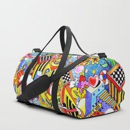 Inner Max Duffle Bag
