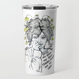 #STUKGIRL SUMMER Travel Mug