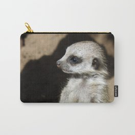 Meerkat_20170912_by_JAMFoto Carry-All Pouch
