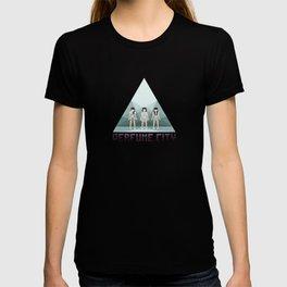 Perfume City by Starpuke T-shirt