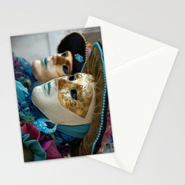 Looking out (2) Stationery Cards