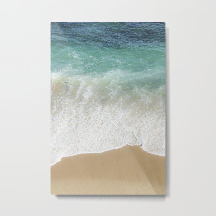 Sea Dreams Metal Print