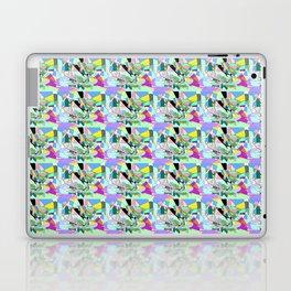 He's Here Laptop & iPad Skin