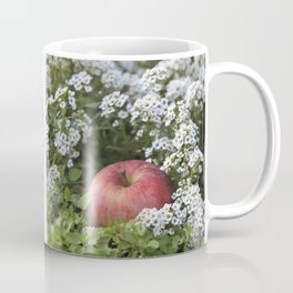 Snow White´s Apple Coffee Mug
