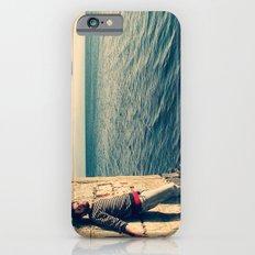 eternity iPhone 6s Slim Case