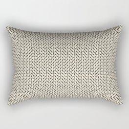 Odin Vase Rectangular Pillow