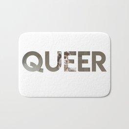 Queer David Bath Mat