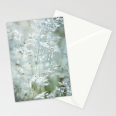 summer wind Stationery Cards