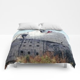 Facelift Comforters