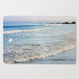 Summer Sea Cutting Board