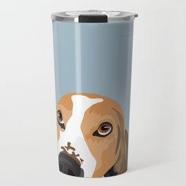 Cooper the dog Travel Mug