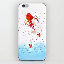 Cardcaptor Sakura iPhone Skin