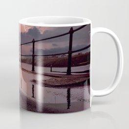 Lightening strikes Coffee Mug