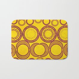 BOUND Bath Mat