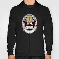 Day of the Dredd - Black Variant Hoody