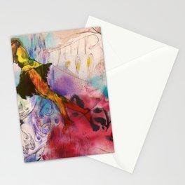 A Vernal Planet Stationery Cards