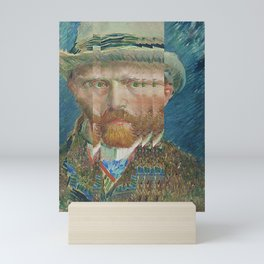 Vincent Van Gogh #08 Mini Art Print
