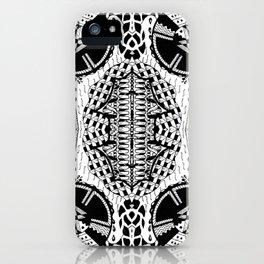 La Siesta Loca (The Crazy Nap) iPhone Case